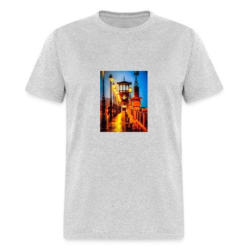 PSX 20181007 230518 - Men's T-Shirt