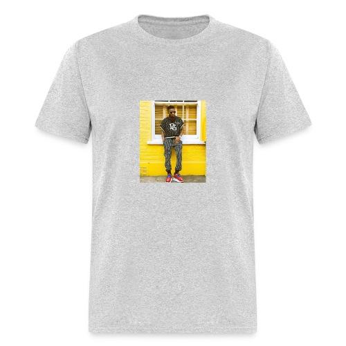 Collins wizzi - Men's T-Shirt