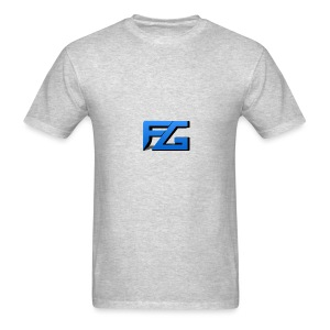 Freeze Gaming Logo - Men's T-Shirt