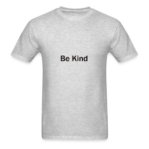 Be_Kind - Men's T-Shirt