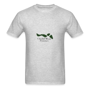 Protector Gear - Men's T-Shirt