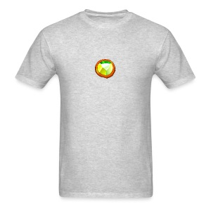 Life Crystal - Men's T-Shirt