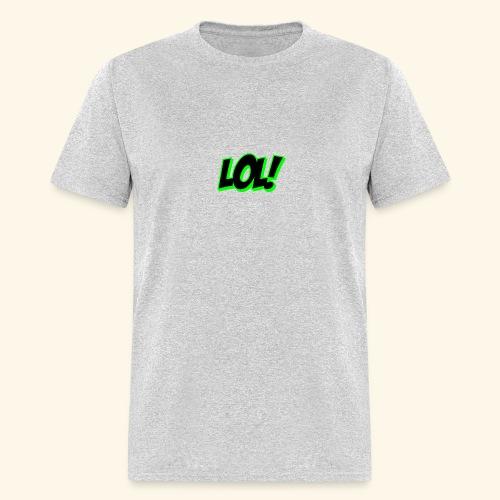 LOL - Men's T-Shirt