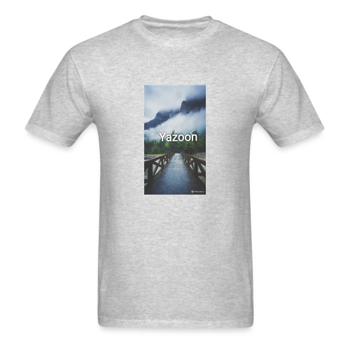 Merch - Men's T-Shirt