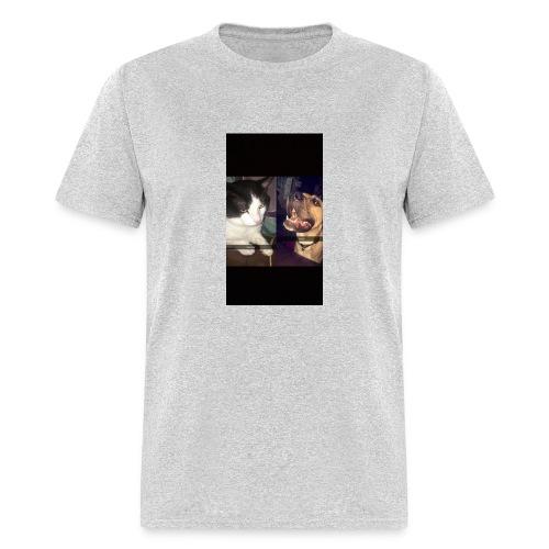 8E64D6E0 80DC 492B 9285 D83CA21D223E - Men's T-Shirt