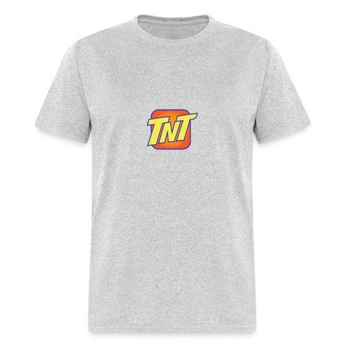 TNT cellular service logo - Men's T-Shirt