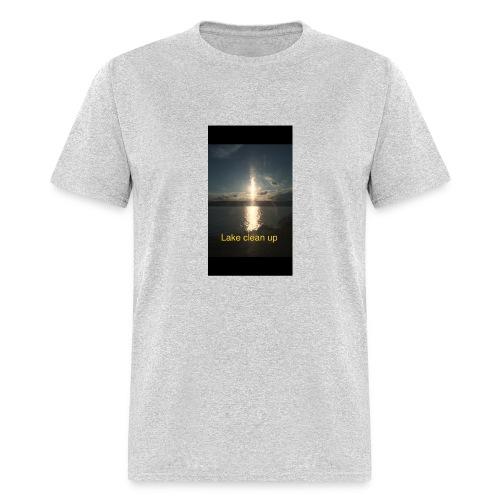 6D3EF234 7903 4908 8FC4 BC33F599CE65 - Men's T-Shirt