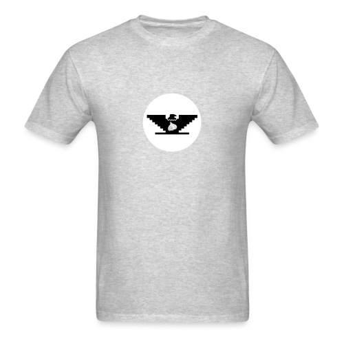 Garlic Huelga Bird - Men's T-Shirt