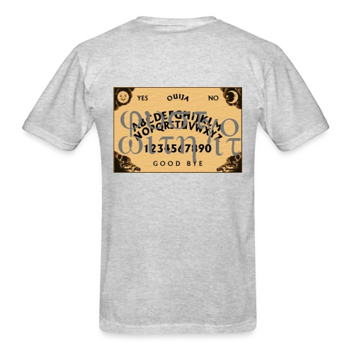 just go with it 2.0 - Men's T-Shirt