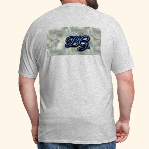 The official fan merch - Men's T-Shirt