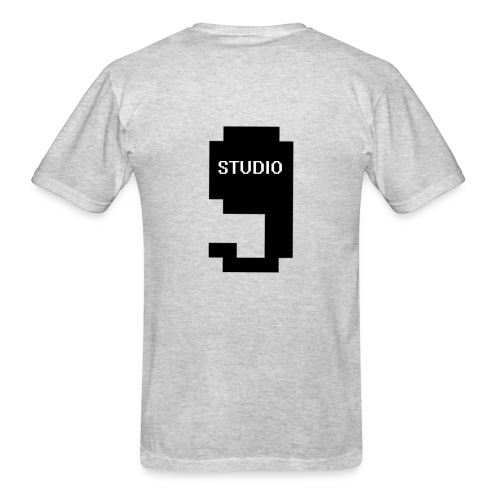 Offical Studio9 Logo Clothes - Men's T-Shirt