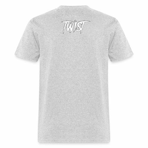 Aura Twist - Men's T-Shirt