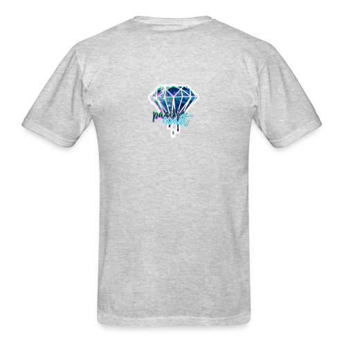 Pacific Coast - Men's T-Shirt