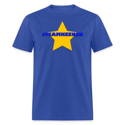TeamKeenen png - Men's T-Shirt