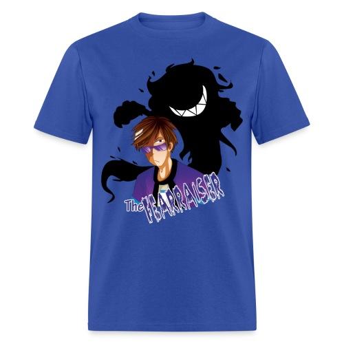 fearraiser tshirts - Men's T-Shirt