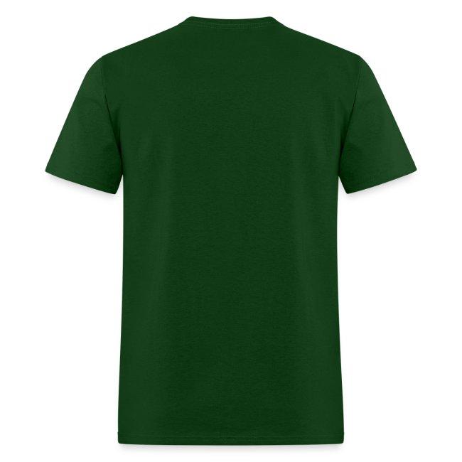 Tre Hjälmar Single-Sided T-Shirt