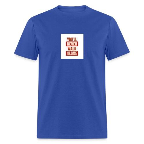 liverpool fc ynwa - Men's T-Shirt