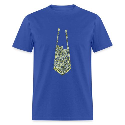Hacker Culture - Men's T-Shirt