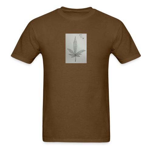 Happy 420 - Men's T-Shirt