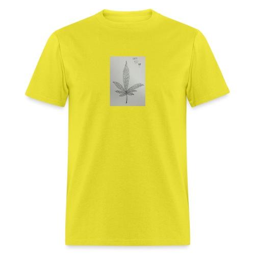 Happy 420 - Men's T-Shirt