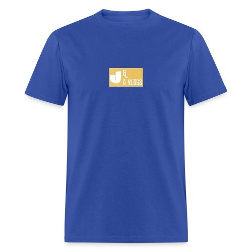 J & O Vlogs - Men's T-Shirt