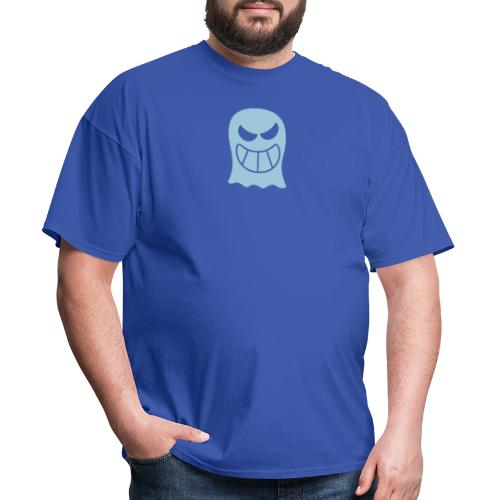 Naughty Halloween Ghost - Men's T-Shirt