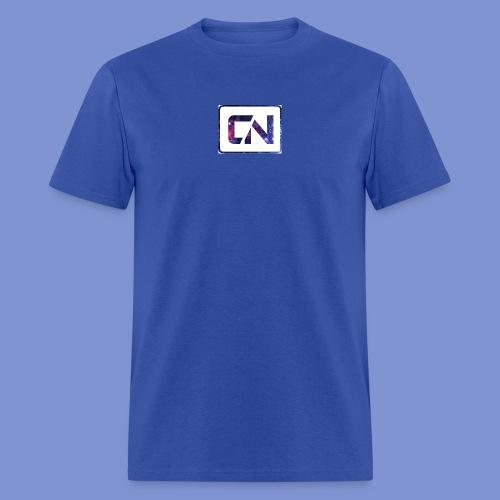 CatNip logo - Men's T-Shirt