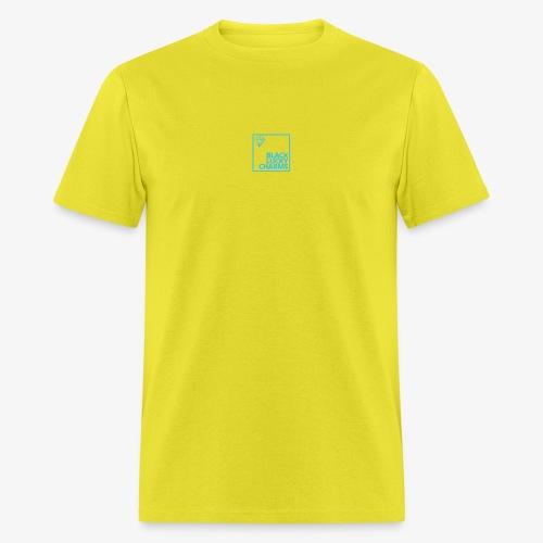 Black Luckycharmsshp - Men's T-Shirt