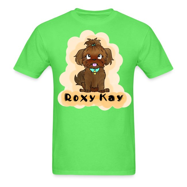 roxytee