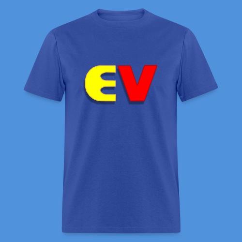 Entoro Vace Logo - Men's T-Shirt
