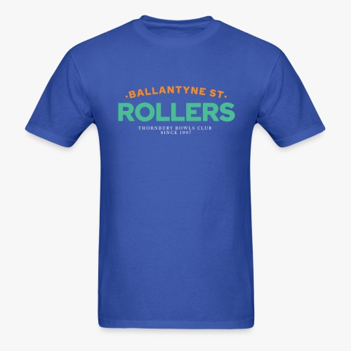 ballantyne - Men's T-Shirt