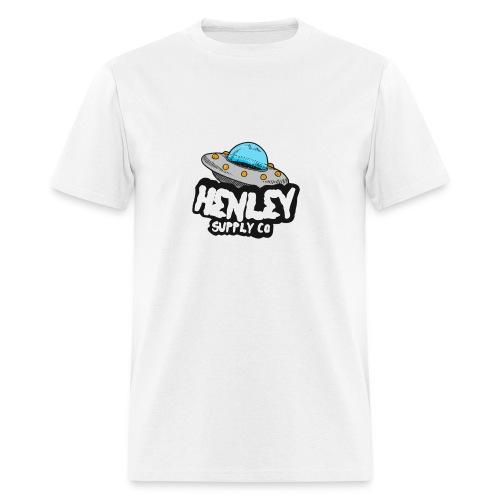 UFO Tee - Men's T-Shirt