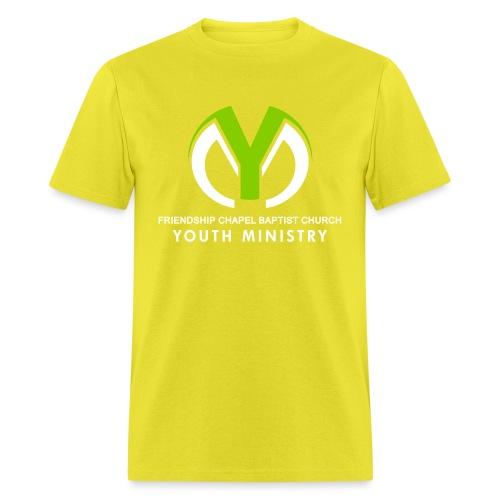 Youth Ministry Logo - Men's T-Shirt