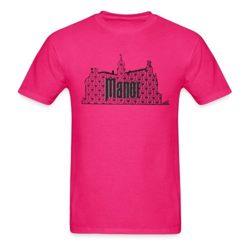 Mind Your Manors - Men's T-Shirt