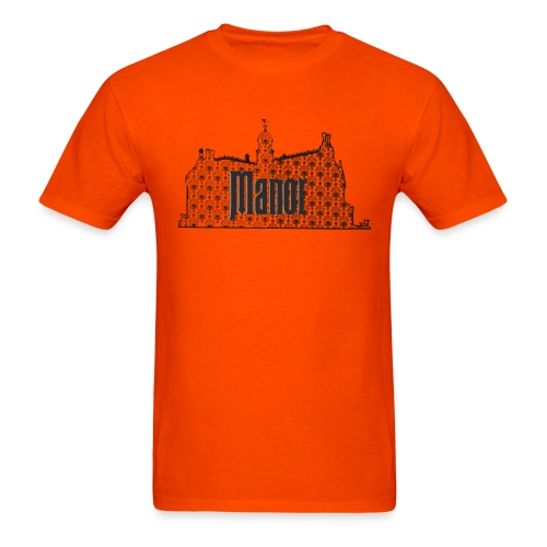 Mind Your Manors - Men's T-Shirt