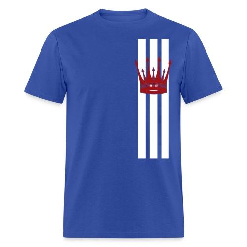Red Crown Trinity - Men's T-Shirt