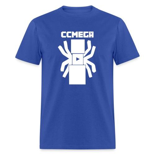 spider ccmp - Men's T-Shirt