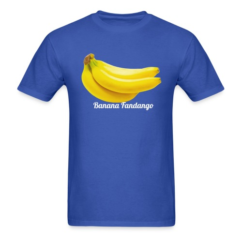 banana fanta png - Men's T-Shirt