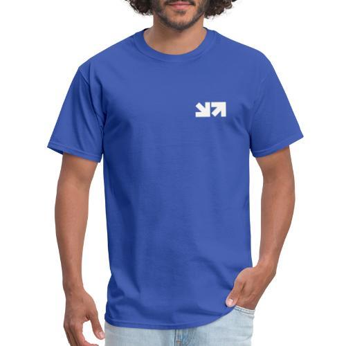 MinnMax Small Logo - Men's T-Shirt