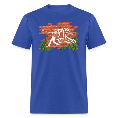 rtoizzo - Men's T-Shirt