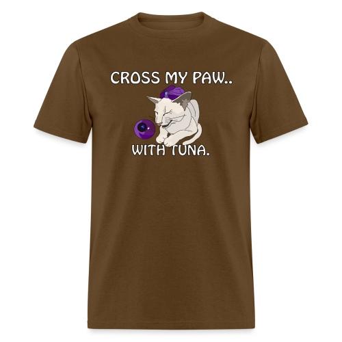 tunafinal - Men's T-Shirt