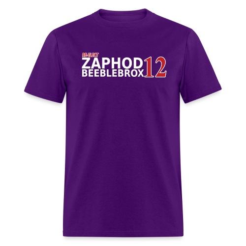 reelectzaphodwhite - Men's T-Shirt