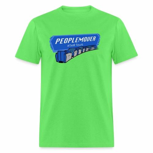 Peoplemover TMR - Men's T-Shirt