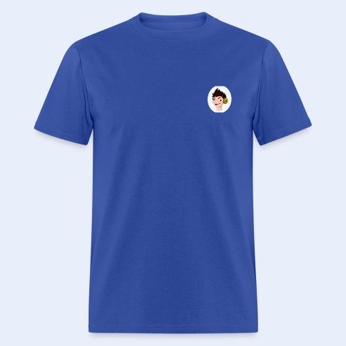 Gianluca Price logo - Men's T-Shirt