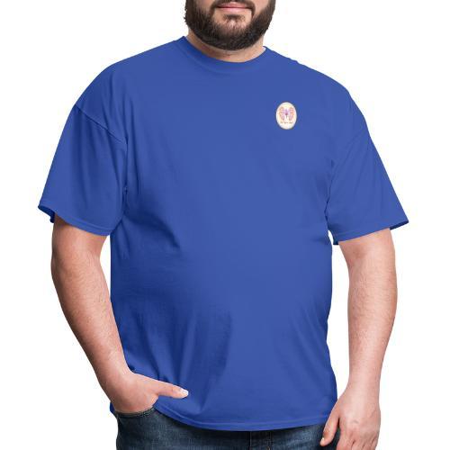 TSA12 without name - Men's T-Shirt
