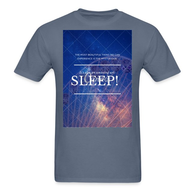 Sleep Galaxy by @lovesaccessories