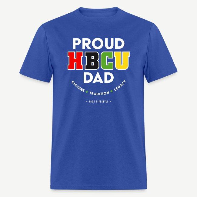 Proud HBCU Dad
