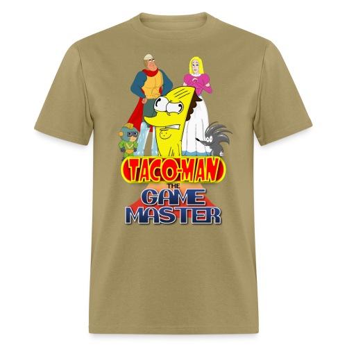 gamemaster - Men's T-Shirt