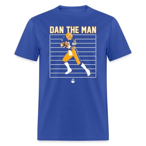 TheMan13 png - Men's T-Shirt