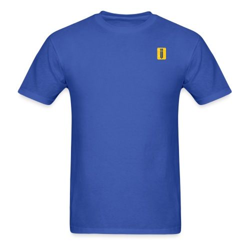 Inscribe icon - Men's T-Shirt